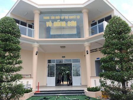 Máy lọc nước Sunny-Eco đi làm từ thiện tại Quảng Ngãi