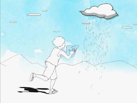 Uống nước mưa thường xuyên cơ thể sẽ thiếu khoáng chất cần thiết