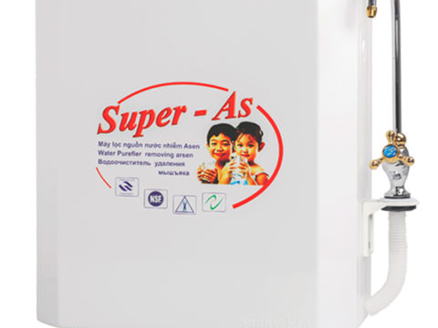 Máy lọc nước Sunny-Eco lọc nước như thế nào?