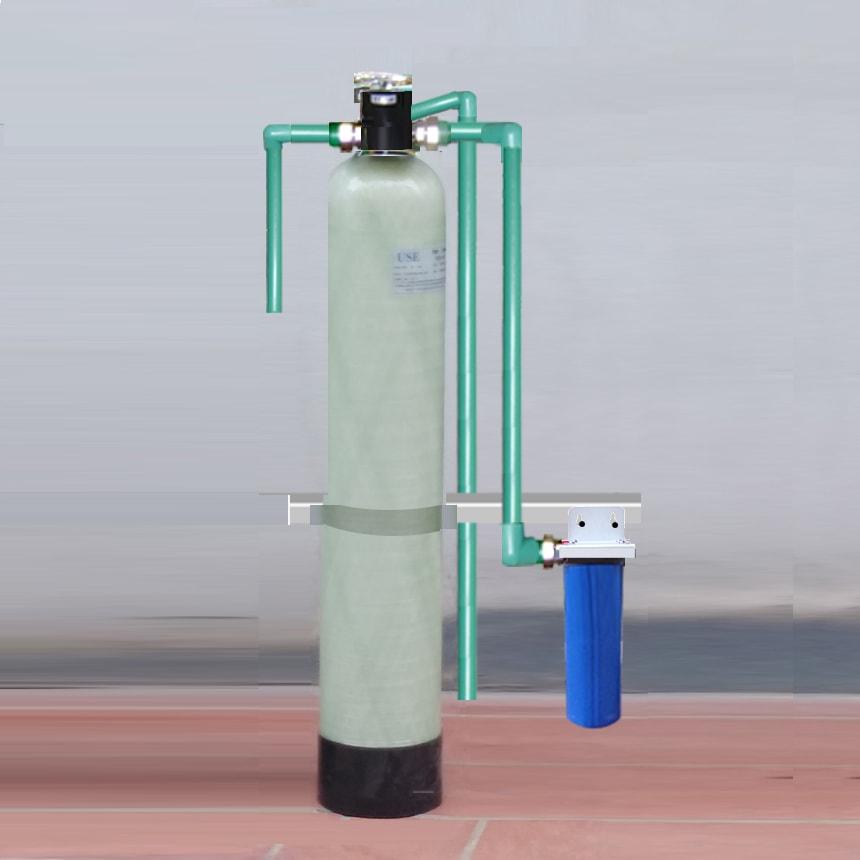 Hệ thống lọc nước sinh hoạt Sunny-Eco 1C
