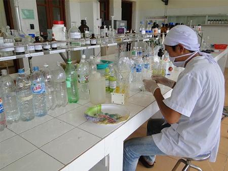 Xét nghiệm nước nhiễm Asen miễn phí