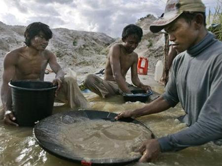 Sự thật khủng khiếp về những chất cực độc trong nguồn nước