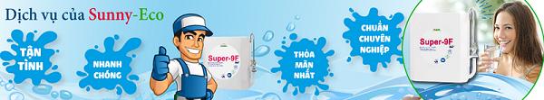 Bạn phân vân máy lọc nước loại nào tốt? Hãy đến để Sunny-Eco tư vấn giúp bạn