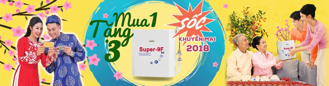 May-loc-nuoc-nano-Sunny-Eco-Khuyen-mai-TET-2018