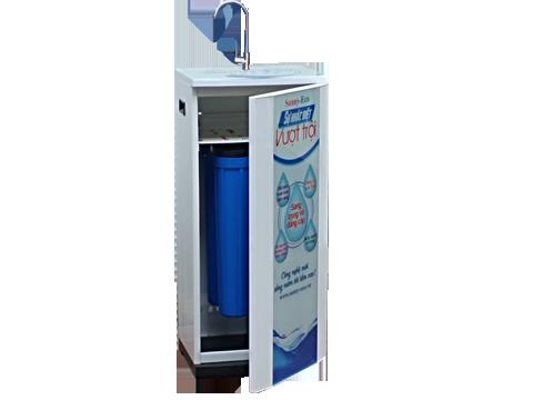 Máy lọc nước uống trực tiếp công nghệ nano