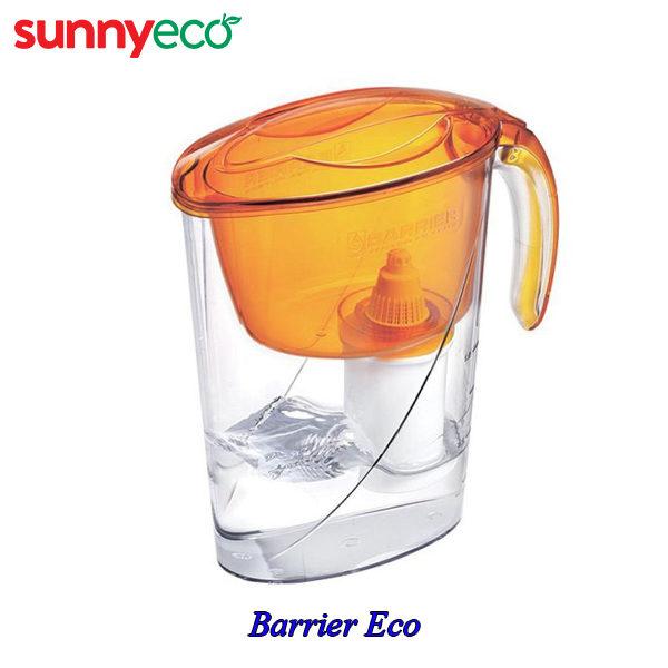 Bình lọc nước nano Barrier Eco