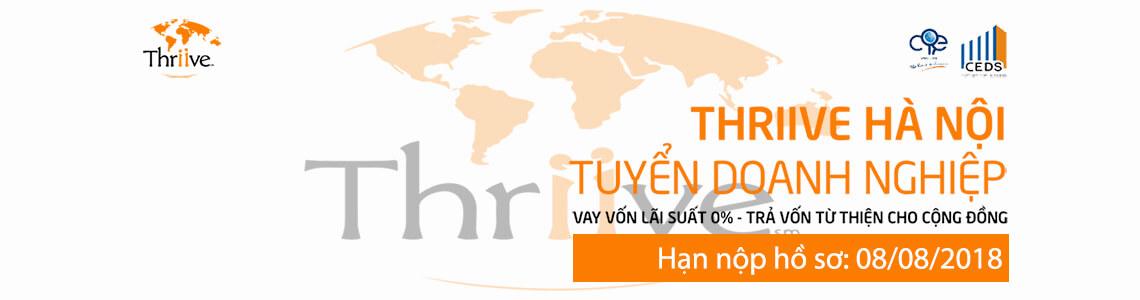 Thriive-Ha-Noi-tuyen-doanh-nghiep-2018