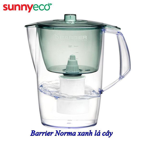 Bình lọc nước Barrier Norma