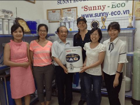Thriive Hà Nội tuyển doanh nghiệp năm 2018