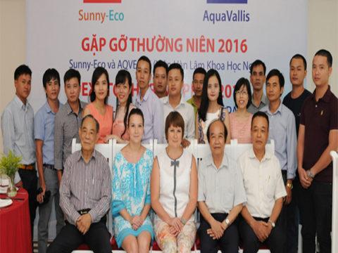 Sunny Eco tuyển dụng nhân sự 2018