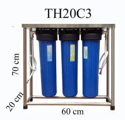 Máy lọc nước sinh hoạt Sunny Eco TH20C3