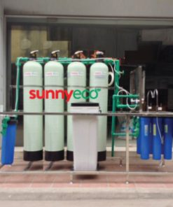 Hệ thống lọc nước nano Sunny-Eco D20HS-1