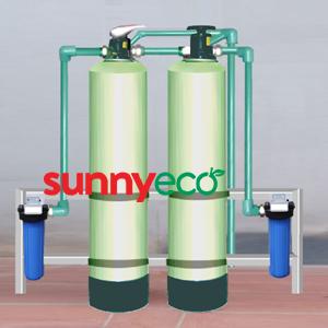 Hệ thống lọc nước giếng khoan - Sunny Eco GK2C