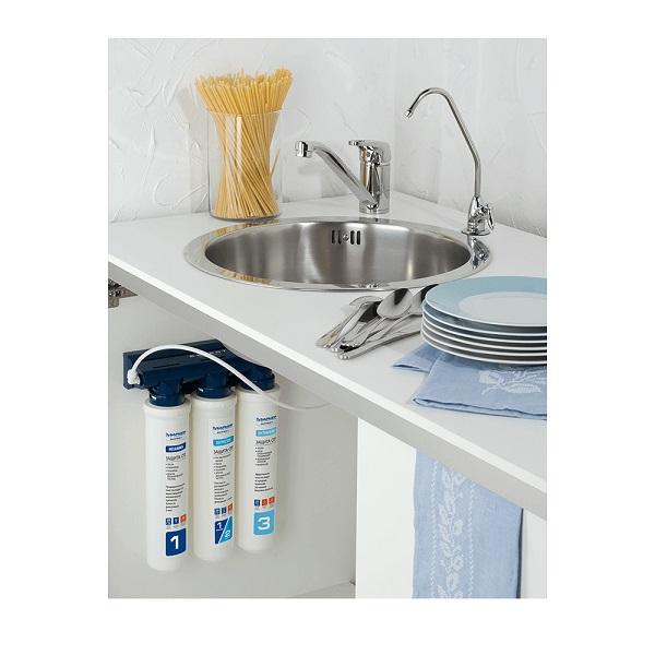 Máy lọc nước sinh hoạt đánh giá trên tiêu chuẩn của WHO
