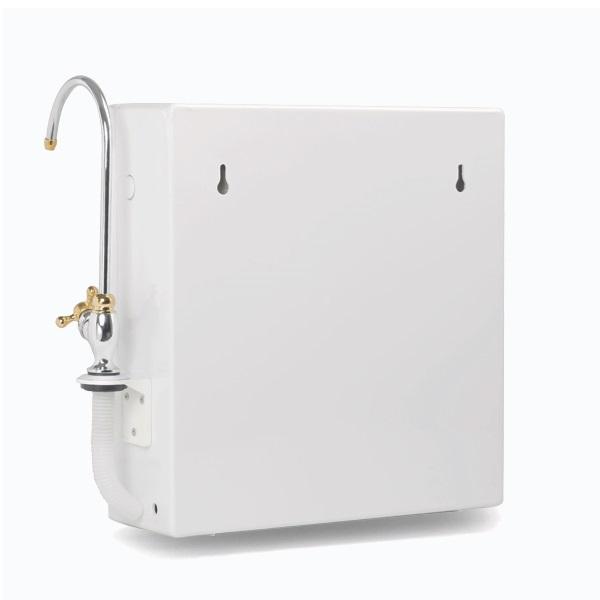 Máy lọc nước sinh hoạt cần kiểm tra nguồn nước sau khi mua
