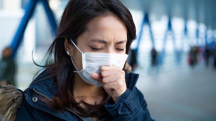 Da xấu do ô nhiễm