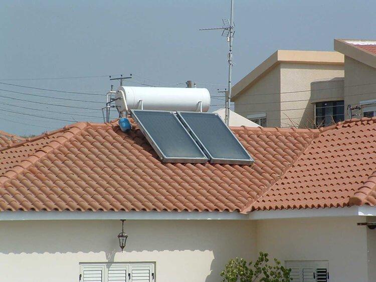 Biện pháp bảo vệ môi trường không khí bằng dùng năng lượng sạch