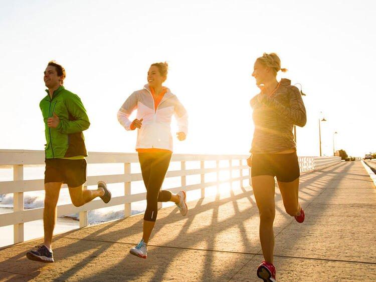 Cách giảm stress bằng tập thể dục