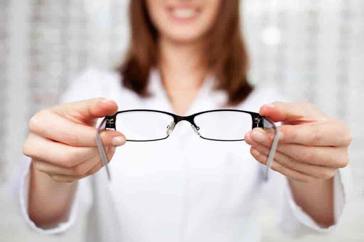 Cách xử trí khi nhức mỏi mắt