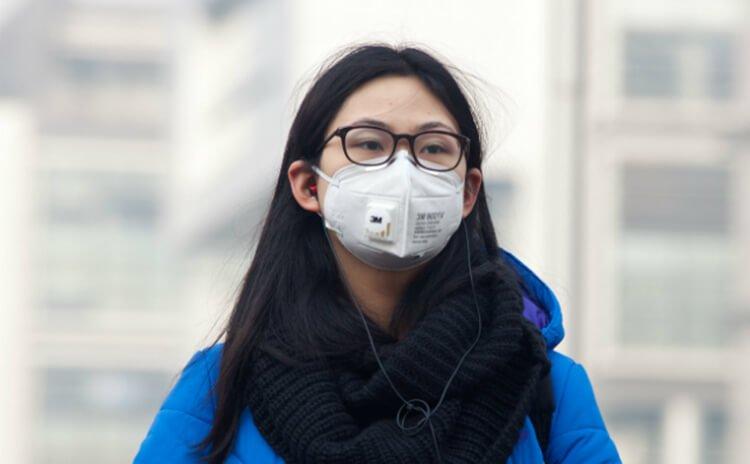 Bảo vệ bản thân khỏi PM 2.5 và PM 10