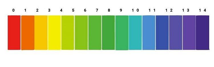 Độ pH là gì?