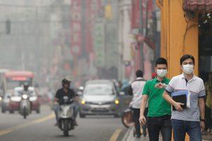 Hậu quả của ô nhiễm không khí lên sức khỏe