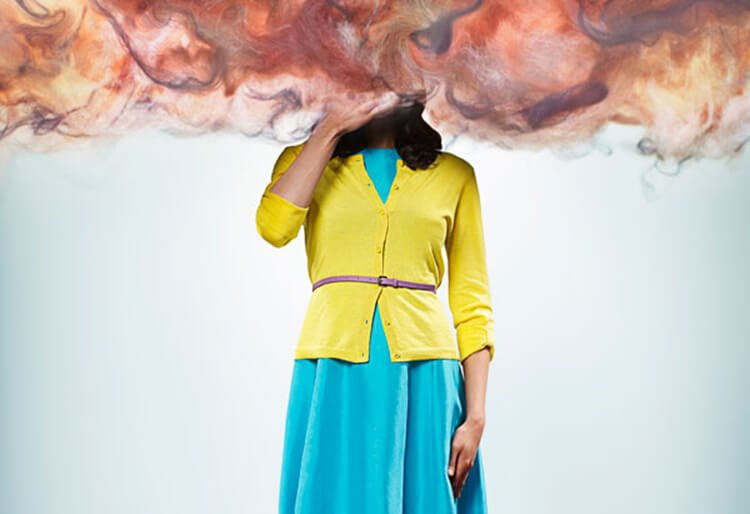 Không khí ô nhiễm: cần làm gì để bảo vệ bản thân?