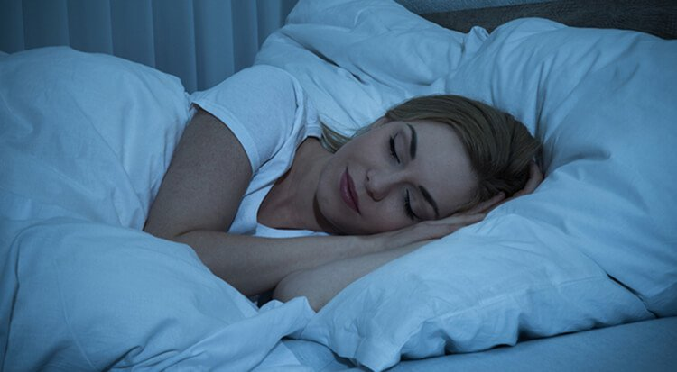 Ngủ ngon hơn