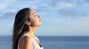 Không khí trong lành mang lại nhiều lợi ích vô giá cho sức khỏe