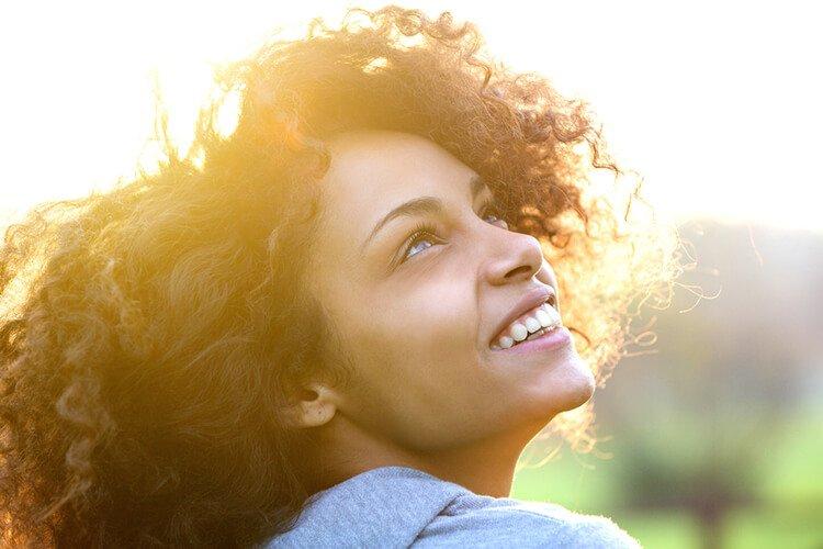 Không khí sạch cải thiện tâm trạng