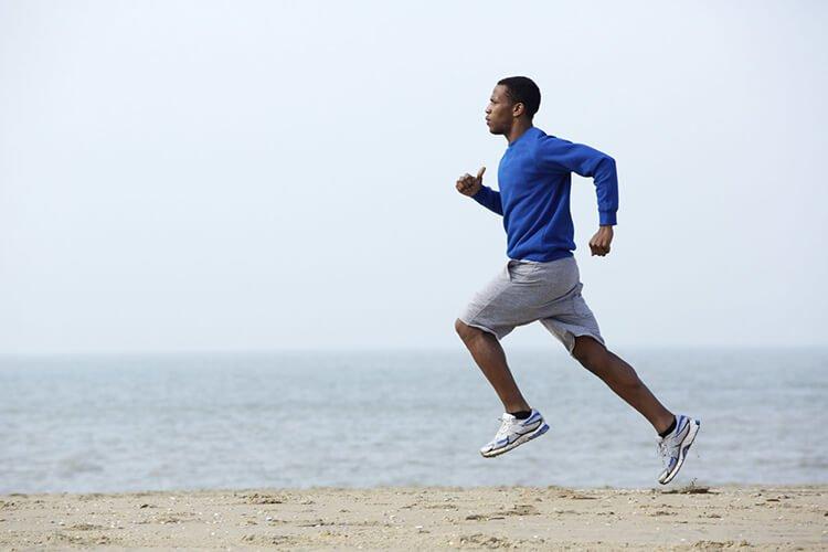 Nước ép củ dền tăng cường hiệu suất thể thao