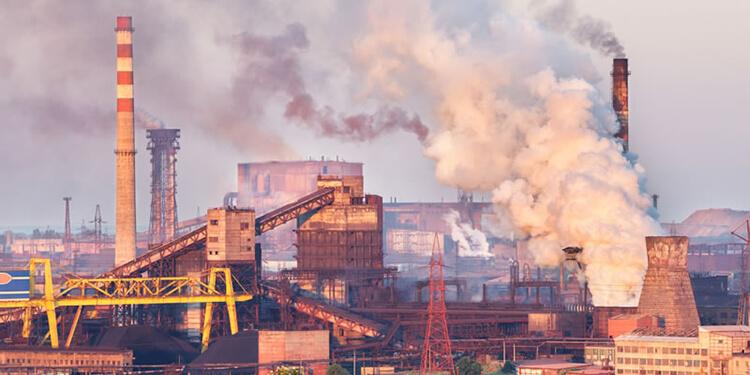 Các nguyên nhân gây ra ô nhiễm không khí