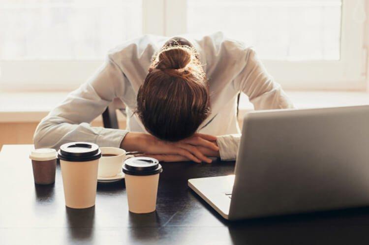 Cách nhận biết stress - căng thẳng