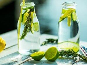 Tác dụng của nước chanh với sức khỏe và sắc đẹp