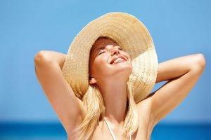 Vai trò của Vitamin C với làn da