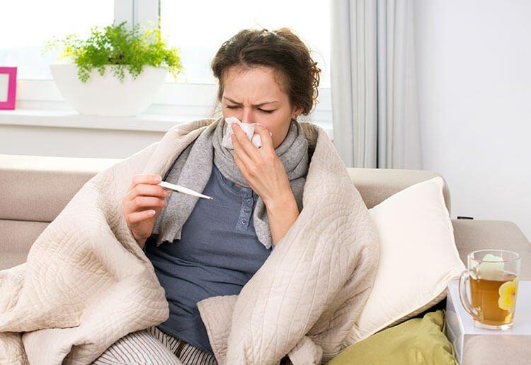 Thức khuya làm suy giảm hệ miễn dịch