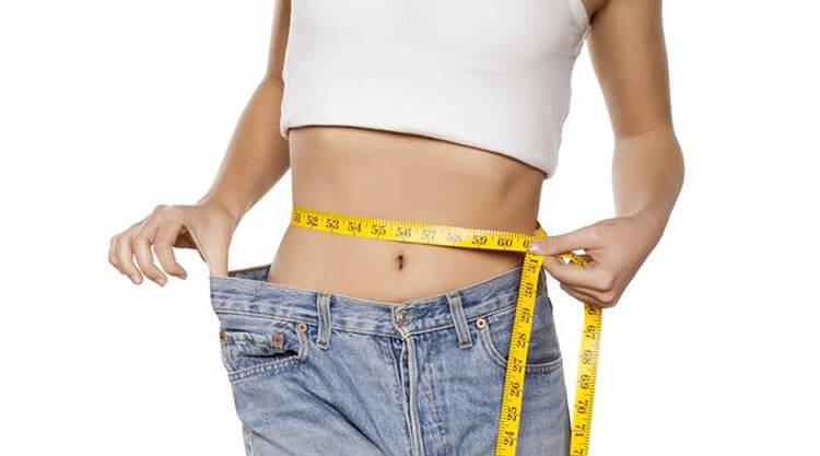 Uống nước lọc giúp giảm cân hiệu quả