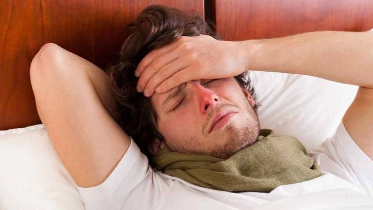 Triệu chứng mỗi thể viêm mũi ra sao?