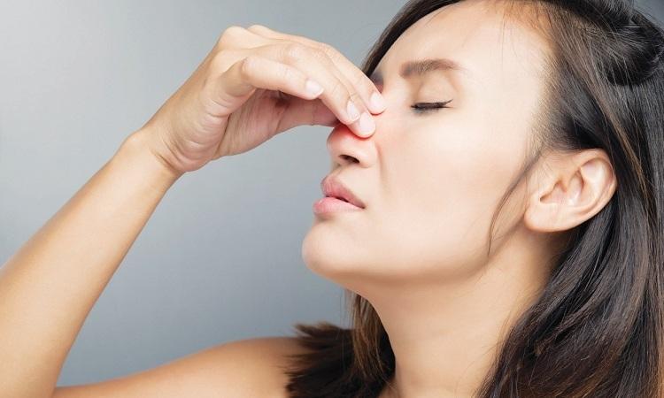 Viêm mũi do dị ứng khác hẳn cơ chế với viêm mũi thường