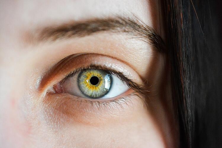 Vitamin A bảo vệ mắt