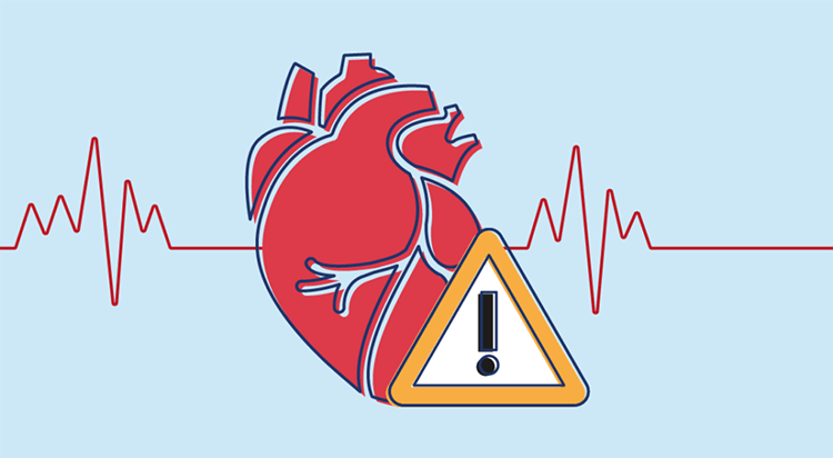 Ăn mặn làm tăng nguy cơ bị bệnh tim