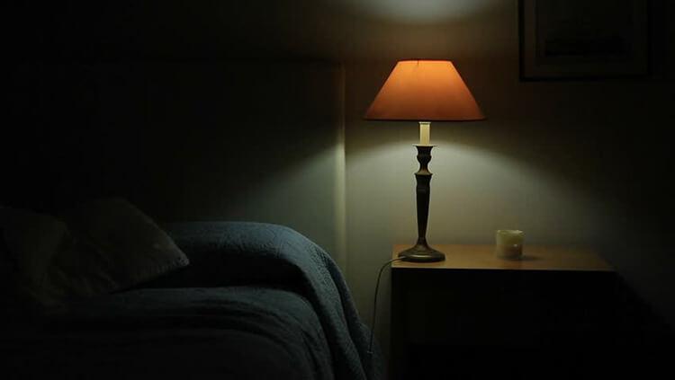 Cách ngủ ngon bằng tạo môi trường ngủ thư thái