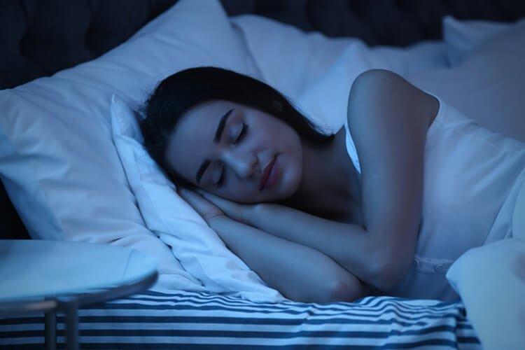 Cách ngủ ngon được đề xuất bởi chuyên gia