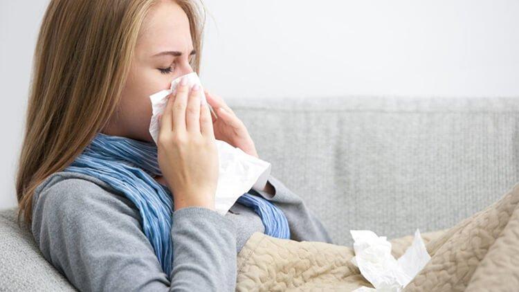 Căng thẳng lâu ngày làm suy giảm hệ miễn dịch