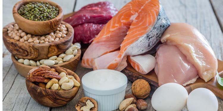 Thực phẩm nhiều chất béo không bão hòa