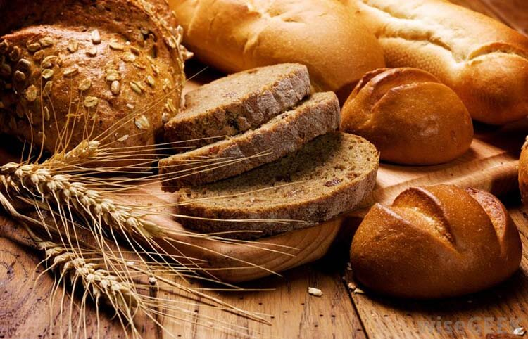 Chế độ ăn uống lành mạnh ít đường và ngũ cốc tinh chế