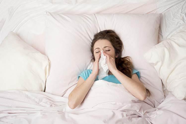 Khó ngủ do các vấn đề sức khỏe
