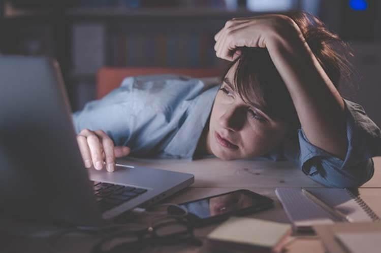 Ngủ ít vẫn khỏe không khả thi với người bị bệnh mất ngủ