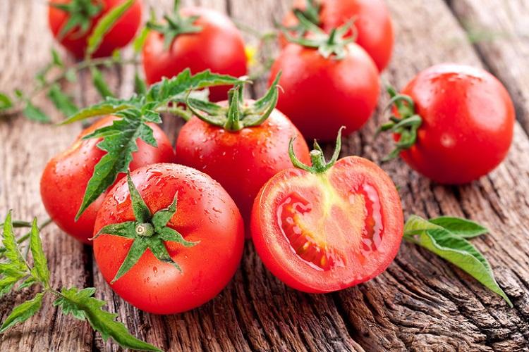 Giá trị dinh dưỡng mà cà chua đem lại ra sao?