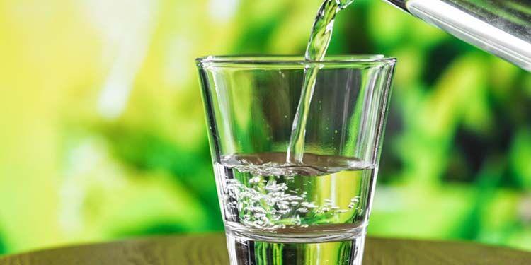 Nước sạch quan trọng với sức khỏe và đời sống